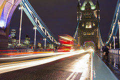 The Tower Bridge (Luca Peghini) Tags: bridge london tower towerbridge canon photography cool londra 60d londonita