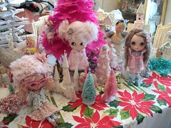 Dreaming of a PINK Christmas.....