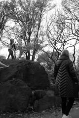 (a.cadore) Tags: nyc newyorkcity blackandwhite bw vertical zeiss landscape centralpark candid uptown fujifilm carlzeiss xt1 biogont2828 zeissbiogon28mmf28 fujifilmxt1