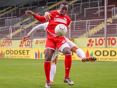U19 vs FC Saarbrücken-14 (Mainz05.Nachwuchs) Tags: sport deutschland football fussball soccer mainz 1516 rheinlandpfalz mainz05 u19 1fsvmainz05 05er bruchwegstadion fcsaarbrücken nullfünfer ajuniorenbundesliga 20152016 zerofivers issakamouhaman