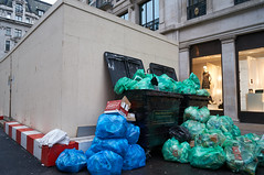 20151213-14-56-49-DSC00964 (fitzrovialitter) Tags: street urban london westminster trash garbage fitzrovia camden soho streetphotography litter bloomsbury rubbish environment mayfair westend flytipping dumping cityoflondon marylebone captureone peterfoster fitzrovialitter