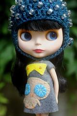 (Lia Lune) Tags: blythe goldie takara allgoldinone bl