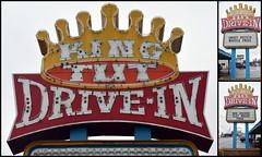 KingTutDrive-In (T's PL) Tags: beckleywestvirginia beckleywv kingtutdrivein neon neonsign nikond7200 nikon d7200 nikondslr outdoor tamron18270mmf3563diiivcpzd tamron18270 tamron nikontamron text
