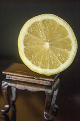 the lemon table (amanda_fernandes) Tags: 7daysofshooting week27 abooktitle geometrysunday booktitle