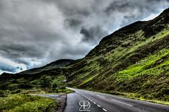 Wandering around Scotland (Ricky Delli Paoli) Tags: journey trip scotland scozia europa viaggio
