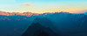 DSC01369-Pano (Psychedelico91) Tags: ha giang viet nam travel trip photography awesome mountain dawn sunset color