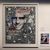 Foucault, la dernière interview (OliveTruxi (1 Million views Thks!)) Tags: artistes fabien libération liberté palais palaisdetokyo paris tokyo une verschera france
