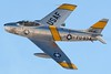 F-86 Sabre (nick123n) Tags: aviation aircraft airport jet speed fast fighter korean war