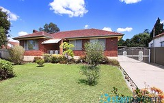 165 Chetwynd Road, Guildford NSW