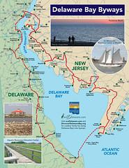 Delaware Bay Byways (Partnership for the Delaware Estuary) Tags: estuarycollaboration delawarebay byways delaware newjersey roadtrip