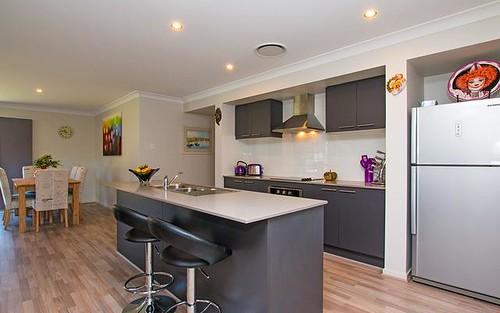 2 Woodbury Place, Wollongbar NSW 2477