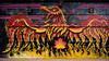 Phoenix Rises (Dennis Valente) Tags: 5dsr art philmccarty contemporaryurbanart streetart sw southwestern rooseveltrowartsdistrict isobracketing valleyofthesun urbanart southwest spraypaint 2016 paint hdr arizona phoenix wallart mural rooseveltrow