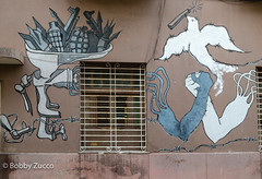 Street art Habana (ZUCCONY) Tags: cuba streetart 2016 lahabana cu bobby zucco bobbyzucco pedrozucco habana havana arte art mural murales yesstreetart
