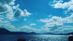 Beautiful (Killjoytioner :3) Tags: sky sea clouds picture photography blue amazing awesomeness awesome wonderful