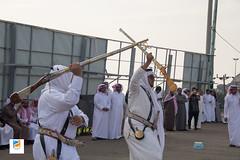 القرش-111 (hsjeme) Tags: استقبال المتقاعدين من افرع الأسلحة في تنومة