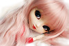 The Light (Antique Wolf) Tags: pullip kirsche obitsu white luts leeke blue red pink type 3 coca cola photography sweet doll dollie toy toys makeup adorable lovely photo photographer hahaha