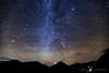 Starry starry night - Allt Dearg Isle of Skye - 9874 (simply-landscapes.co.uk) Tags: isleofskye scotland skye marsco mars cullin cullins milkyway night sky nightsky stars stargazing