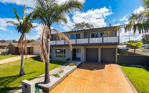 1 Spencer Street, Ulladulla NSW 2539
