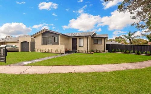 4 Crozet Street, Kings Park NSW 2148