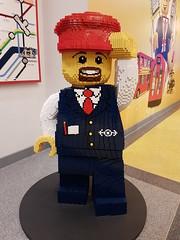 20170119_143432 (COUNTZERO1971) Tags: lego london legostore leicestersquare toys buildingblocks brickculture