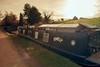 Audlem Canal Shropshire (darrensphoto123) Tags: canal boat water emily