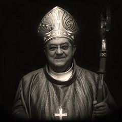 Crescenzio Sepe (Cardinale) = photo by Augusto De Luca. (fotografia.italiana) Tags: crescenziosepe cardinale augustodeluca
