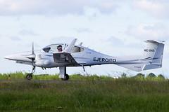 AE-045 (Lucas Gabardo) Tags: ae045 da42