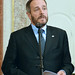 Hölvényi György kereszténydemokrata európai parlamenti képviselő