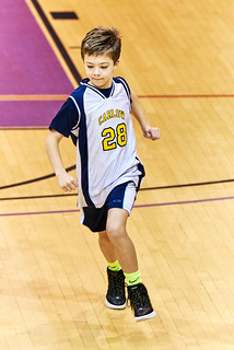 @ Basketball