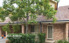 6/111-115 Albert Street, Werrington NSW