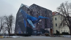 Giant Whale Mural (Mohid Fotografie) Tags: giantwhalemural giant whale mural street murals streetmurals