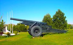 Battle ball (Kirlikedi) Tags: battleball war bombardment weapon soldier military attack range barrel fatal