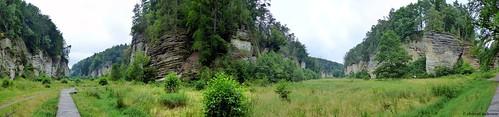 "údolí Plakanek (""Tal der Tränen"")"