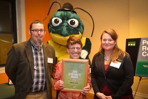 ZWPA award - Mackey Lofts