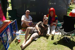 """Proud2Be at Plymouth Pride 2015 • <a style=""""font-size:0.8em;"""" href=""""http://www.flickr.com/photos/66700933@N06/20009549763/"""" target=""""_blank"""">View on Flickr</a>"""
