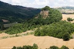 Santa Maria in Elce (Vito Galgano) Tags: verde natura orata abbazia escursione calitri