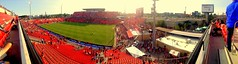 BMO Field Panorama (wyliepoon) Tags: football soccer cne tfc mls majorleaguesoccer exhibitionplace torontofc bmofield orlandocitysc