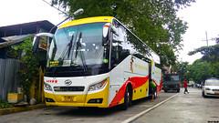 Mickey's CVL UTour (rnrngrc) Tags: bus star golden suzhou with deluxe transport line company valley restroom a80 ltd cagayan isabela mrc tuguegarao cvl sampaloc higer ilagan 93109 utour tuao klq6123k klq6123