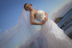 BODA DAYANA MI WEB-14 (amadoclarophoto) Tags: boda playa erick dayana 2014