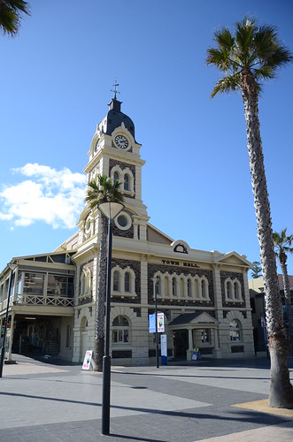 DSC_3203 Glenelg town hall, South Australia