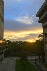 2015-08-15 18.11.41 (pang yu liu) Tags: sunset university exercise dusk biking aug  08 yzu   2015