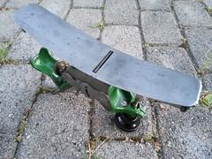 Kunz no 113 compass plane_211912 (Finnberg68) Tags: plane germany deutschland no compass 113 ciircular kunz shiffshobel skeppshyvel laivahyl