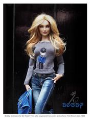 Bobby (kingdomdoll) Tags: sweater knit nelson jeans bobby resin novantae resinfashiondoll kingdomdoll