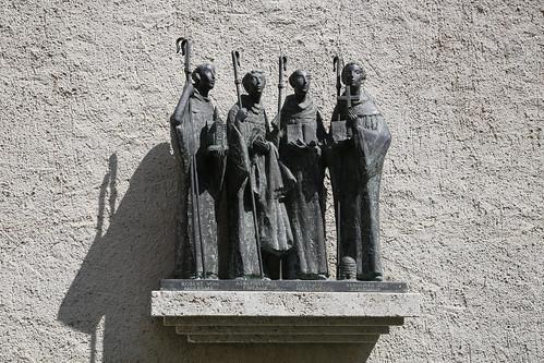 2015 08 03 Austria - Heiligenkreuz