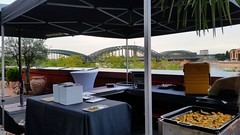 "HummerCatering #Eventcatering #Event #Catering #Burger #Grill #BBQ #Dessert #Köln #Rheinloft http://goo.gl/siJDlb • <a style=""font-size:0.8em;"" href=""http://www.flickr.com/photos/69233503@N08/20715400136/"" target=""_blank"">View on Flickr</a>"