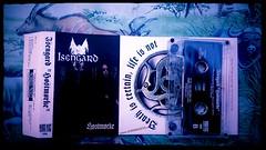 """Isengard - Høstmørke, NOR, 1995 • <a style=""""font-size:0.8em;"""" href=""""http://www.flickr.com/photos/108225329@N03/20735398378/"""" target=""""_blank"""">View on Flickr</a>"""