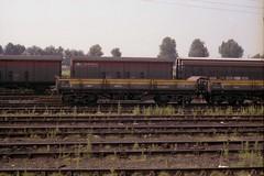 CBR8-031 (Jamerail) Tags: turbot templemills ycv db978418 db978363