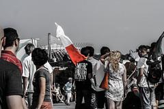 DSC00946 (joanna.murach) Tags: demonstration protest smierc wrogom ojczyzny warsaw city centre stadion narodowy anti immigrant