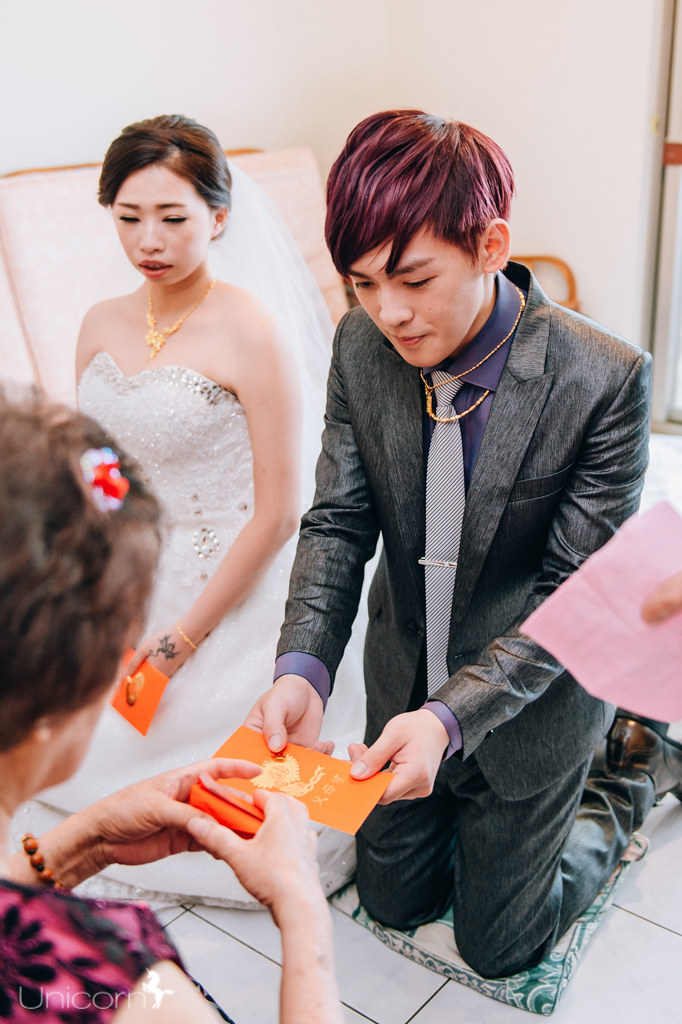 《婚攝》徐福 & 佩瑤 / 來福星花園大飯店