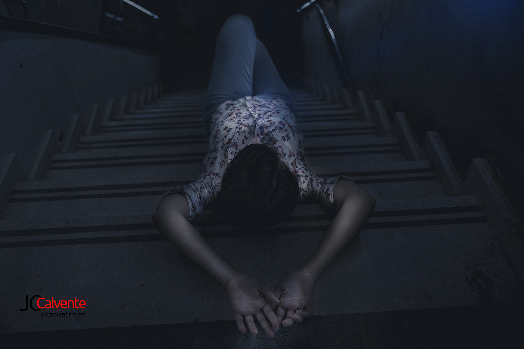 The world 39 s best photos of rape and stairs flickr hive mind - Fotografo marbella ...